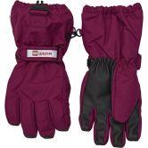 Lego® Wear - Aiden 703 Gloves Kids berry