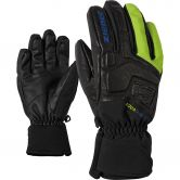 Ziener - Lyx AS® Junior PrimaLoft® Handschuhe Kinder black lime