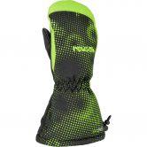 Reusch - Maxi R-TEX® XT Mittens Kids black neon green
