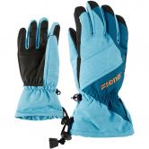 Ziener - Agil AS® Handschuhe Kinder blue aqua