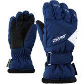 Ziener - Lara GTX®  Fingerhandschuh Mädchen estate blue