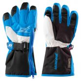 Zanier - Cozy GTX® Gloves Kids blue