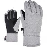 Ziener - Lanta AS® PR Gloves Kids light melange