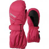 Ziener - Lomody AS Mitten Handschuh Kinder pop pink