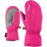 Ziener - Latizia AS® PrimaLoft® Fäustlinge Mädchen pop pink