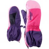 Ziener - Levi AS® Minis Mittens Kids pink