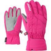 Ziener - Lati AS® PrimaLoft Handschuh Kinder pink blossom