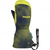 Reusch - Maxi R-TEX® XT Fäustlinge Kinder dress blue lime