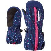 Ziener - Langelo AS® Minis Gloves Kids snowflake print