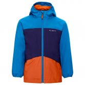 VAUDE - Escape 3in1 Doppeljacke Kinder eclipse