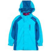 Kamik - Seraphina Polar 3in1 Doublejacket Girls tide pacific