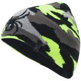 Spyder - Ambush Beanie Boys camouflage
