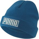 Puma - Mid Fit Beanie Kids digi blue