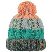 Barts - Sandy Beanie Kids dark heather