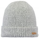 Barts - Cyra Beanie Girls heather grey