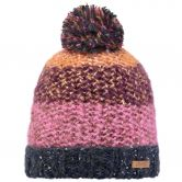 Barts - Azalea Beanie Girls dark heather