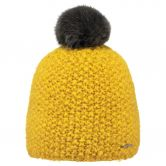 Barts - Ymaja Beanie Kids yellow