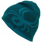 Spyder - Reversible Bug Beanie Kinder swell