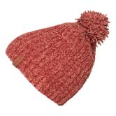 Protest - Snug Beanie Kids think pink