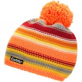 Eisbär - Caja Pompom Hat Kids orange