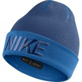 Nike - Training Beanie Kinder blue