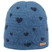 Barts - Valor Beanie Girls blue