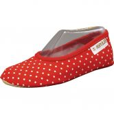 Bleyer - Point Gymnastic Shoes Kids red