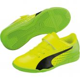 Puma - evoSPEED 17.5 IT V Kinder safety yellow