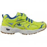 Brütting - Bob VS Sports Shoes Kids lemon blue