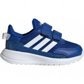 adidas - Tensor Infant Shoes team royal blue footwear white bright cyan