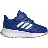 adidas - Run Falcon Infant Shoes team royal blue footwear white semi solar red