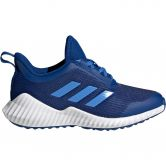 adidas - FortaRun Running Shoes Kids collegiate royal real blue collegiate navy