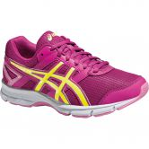 ASICS - Gel-Galaxy 8 GS Laufschuh Kids berry