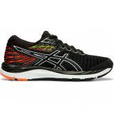 ASICS - Gel-Cumulus 21 GS Running Shoes Kids black white