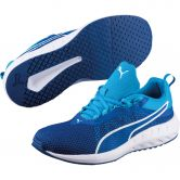 Puma - Flare 2 running shoe kids blue