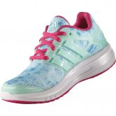 adidas - Energy Cloud Laufschuh Kinder ice green white
