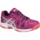 ASICS - Gel-Game 5 GS Tennisschuh Kids berry