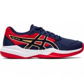 ASICS - Gel-Game 7 GS Tennis Shoes Kinder peacoat