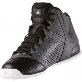 adidas - Next Level Speed IV Basketballschuh Kinder core black solid grey white