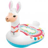 Sunflex - Ride On Cute Lama white