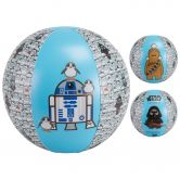 Happy People - Star Wars Wasserball Kinder