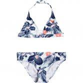 Roxy - In My Dreams Bikini Girls bright white summer