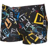 Arena - Rowdy Junior Swim Trunks Boys black