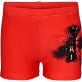 Lego® Wear - CM-51353 Ninjago Badehose Jungen rot