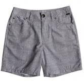 Quiksilver - Nelson Amphibian Shorts Jungen schwarz