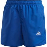 adidas - Classic Badge of Sport Badeshorts Jungen team royal blue