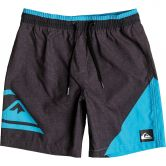 Quiksilver - New Wave Shorts Jungen tarmac