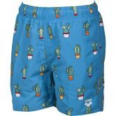 Arena - Bahamas Junior Beach Shorts Boys blue