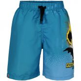 Lego® Wear - CM-51357 Batman Badeshorts Jungen light blue