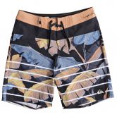 Quiksilver - Highland Island Time Boardshorts Jungen tarmac